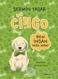 Cingo (İmzalı) %20 indirimli Şermin Yaşar