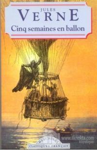Cinq Semaines en Ballon