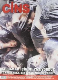 Cins Aylık Kültür Dergisi Sayı: 53 Şubat 2020