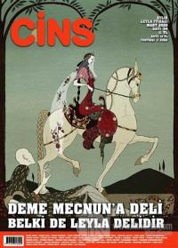Cins Aylık Kültür Dergisi Sayı: 54 Mart 2020