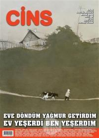 Cins Aylık Kültür Dergisi Sayı: 55 Nisan 2020
