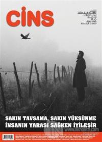 Cins Aylık Kültür Dergisi Sayı: 56 Mayıs 2020