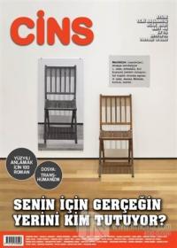 Cins Aylık Kültür Dergisi Sayı: 64 Ocak 2021