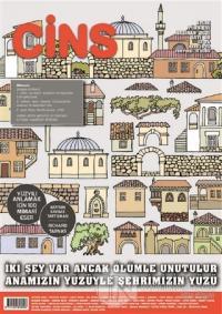 Cins Aylık Kültür Dergisi Sayı: 69 Haziran 2021 Kolektif