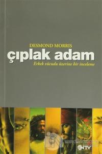 Çıplak Adam Desmond Morris