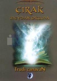 Çırak - Meydan Okuma - Kara Büyücü Serisi 4