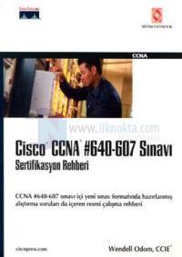 Cisco CCNA #640-407 Sınavı