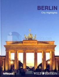 Teneus Berlin Welt Edition