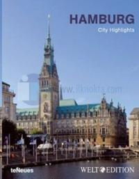 City Highlights Hamburg Welt Edition (Ciltli)