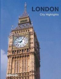 City Highlights London, Int. Edition