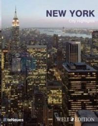 City Highlights New York Welt Edition (Ciltli)