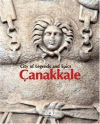 City of Legends and Epics Çanakkale %15 indirimli Filiz Özdem