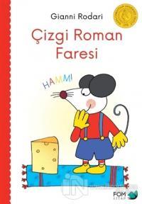 Çizgi Roman Faresi Gianni Rodari