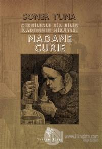 Çizgilerle Bir Bilim Kadınının Hikayesi - Madame Cruie