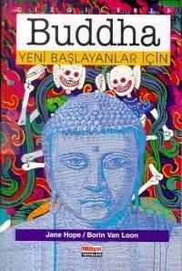 Çizgilerle Buddha Yeni Başlayanlar İçin