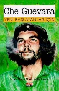 Çizgilerle Che Guevara Yeni Başlayanlar İçin