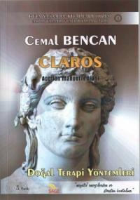 Claros: Apollon Manyetik Alanı