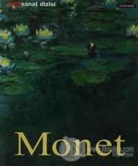 Claude Monet  Hayatı ve Eserleri