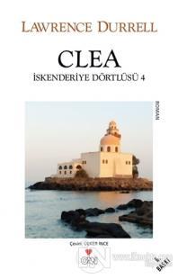 Clea İskenderiye Dörtlüsü 4