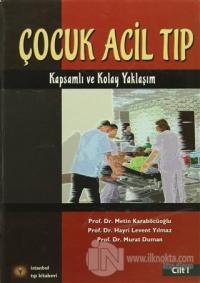 Çocuk Acil Tıp Kitabı Cilt 1