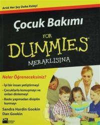 Çocuk Bakımı For Dummies Meraklısına