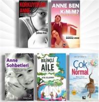 Çocuk Eğitim Seti (5 Kitap Takım)