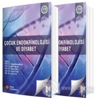 Çocuk Endokrinolojisi ve Diyabet (2 Cilt Set) (Ciltli)
