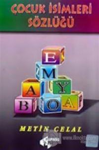 Çocuk İsimleri Sözlüğü
