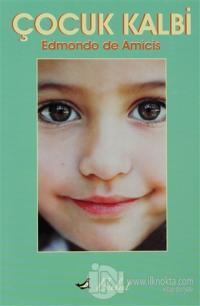 Çocuk Kalbi Bir Öğrencinin Günlüğü %22 indirimli Edmondo De Amicis