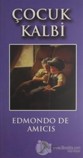 Çocuk Kalbi Edmondo De Amicis