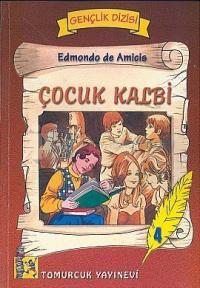 Çocuk Kalbi %10 indirimli Edmondo De Amicis