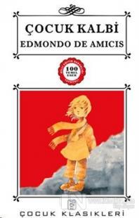 Çocuk Kalbi %30 indirimli Edmondo De Amicis