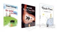Çocuk Klasikleri Seti (3 Kitap Takım)