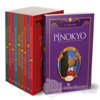 Çocuk Romanları Seti - 10 Kitap