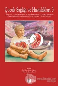 Çocuk Sağlığı ve Hastalıkları 3