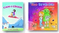 Çocuk Set 1 - 2 Kitap Takım