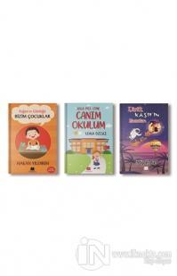 Çocuk Seti - 3 Kitap Takım