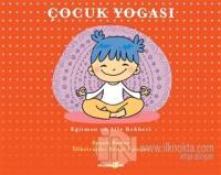 Çocuk Yogası Başak Bodur