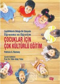 Çocuklar için Çok Kültürlü Eğitim