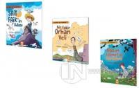 Çocuklar İçin Edebiyat 3 Kitaplık Set