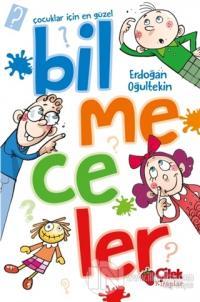 Çocuklar İçin En Güzel Bilmeceler %10 indirimli Erdoğan Oğultekin