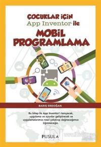 Çocuklar için Mobil Programlama