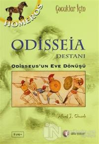 Çocuklar için Odisseia Destanı %25 indirimli Alfred J. Church