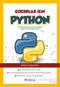 Çocuklar İçin Python