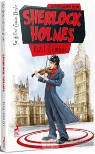 Çocuklar İçin Sherlock Holmes - Kızıl Çember