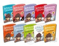 Çocuklar İçin Sherlock Holmes Seti (10 Kitap Takım)