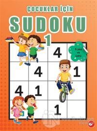 Çocuklar İçin Sudoku 1