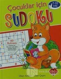 Çocuklar İçin Sudoku (7 - 10 Yaş)