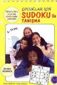 Çocuklar İçin Sudoku ile Tanışma 6-14 yaş