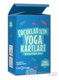 Çocuklar İçin Yoga Kartları